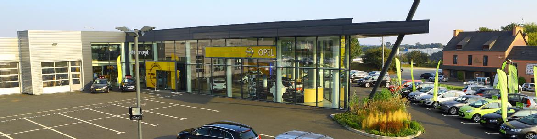 Opel lannion corsa d 39 occasion 2016 1 3 cdti 95ch ecoflex for Garage opel bessancourt 95