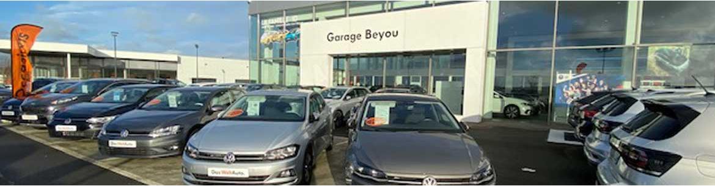 Bienvenue sur le site du concessionnaire volkswagen lannion for Garage volkswagen les fins