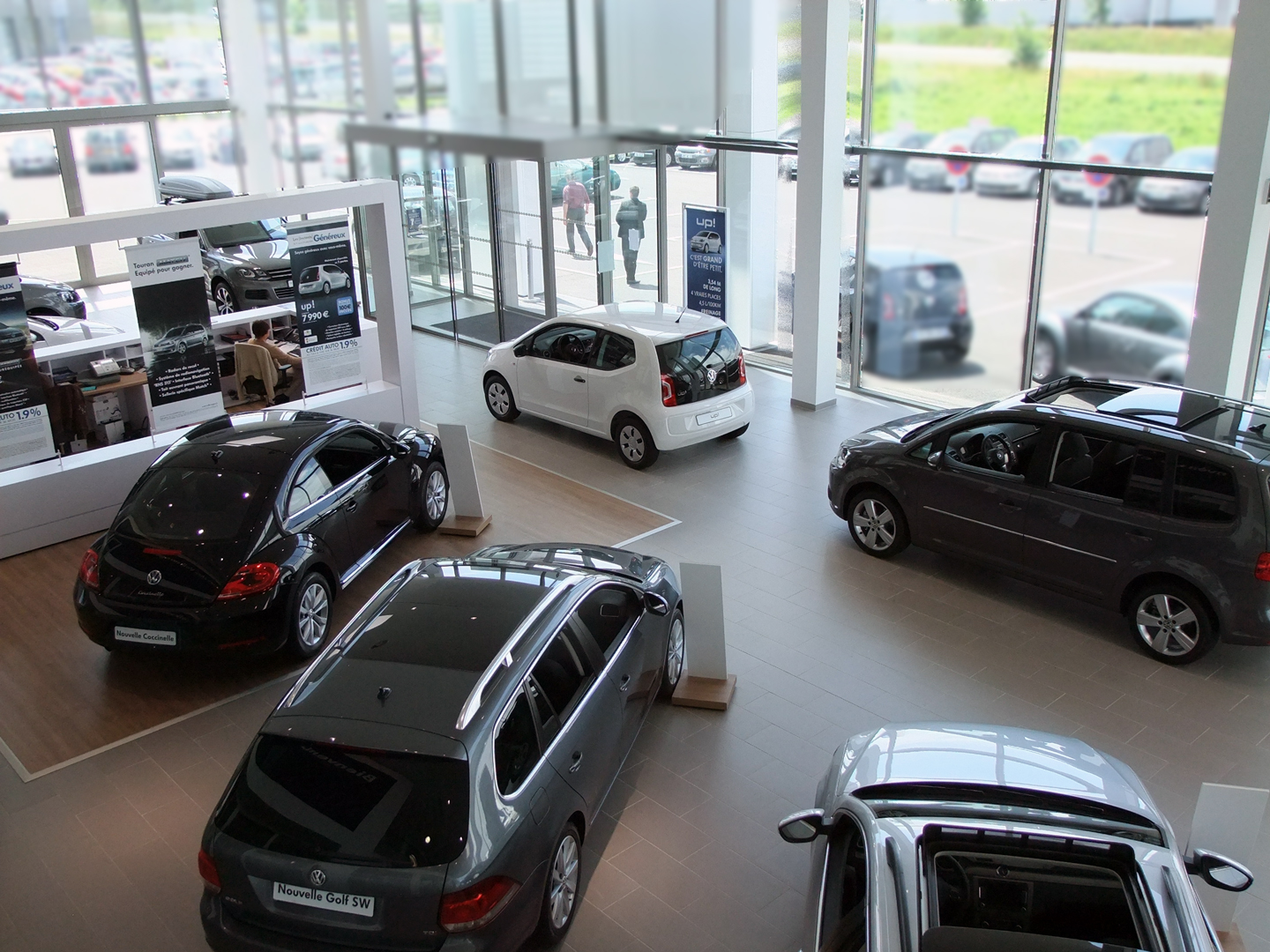 Contact telephone adresse garage beyou lannion volkswagen